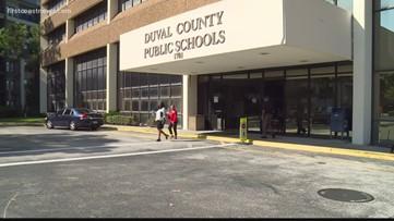 Duval County Public School Superintendent talks tax proposal
