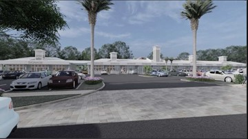 Facelift, new shops coming to Atlantic Beach shopping plaza