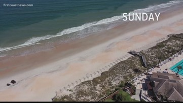 'Re-open beaches to county residents': Online petition to St. Johns County officials grabs thousands of signatures