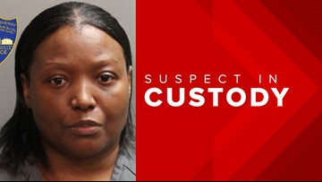 Suspect charged with the murder of Westside woman