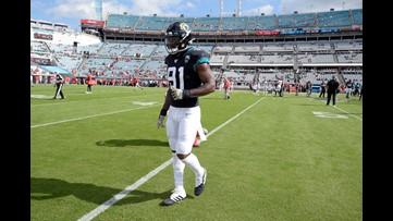 Yannick Ngakoue takes to social media once again to express frustration with Jaguars