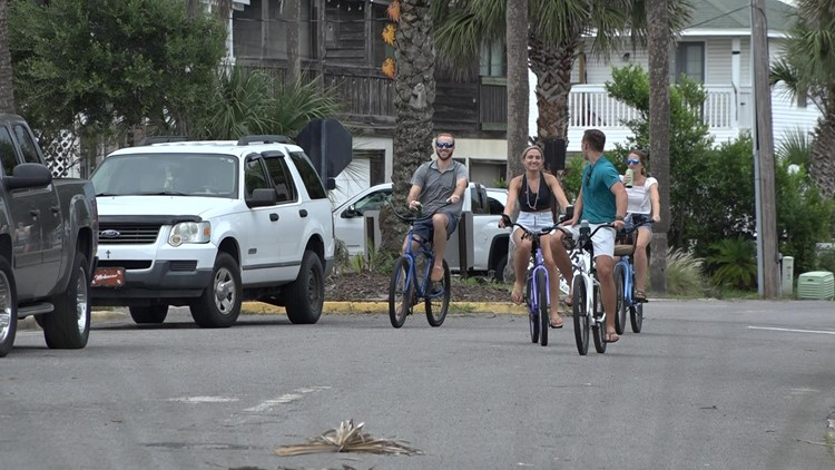 Neptune Beach prepares for busy Fourth of July weekend