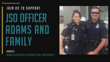 Blake Bortles to match funds raised for family of JSO employee killed in I-95 DUI crash
