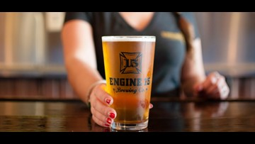 'Books and Brews' event at Engine 15 to support beach library programs