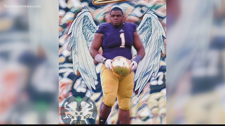 'He touched so many': Louis Nix III, Jacksonville football star, funeral set for March 20