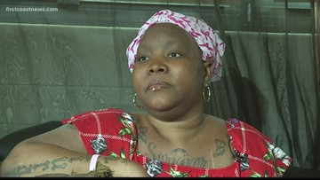 Palatka mom fighting terminal cancer has a lot to celebrate this Mother's Day
