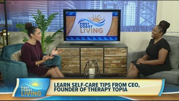 Learn more about the services at Therapy Topia (FCL August 16th)