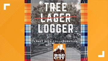 Bold City teams up with DoubleTree to brew beer that will help plant trees