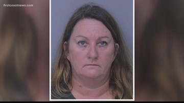 New report: Suspected drunk driver refused to give blood test for crash that killed JSO employee