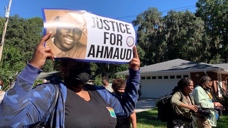 Watch Live: Juror-by-juror questioning in death of Ahmaud Arbery trial
