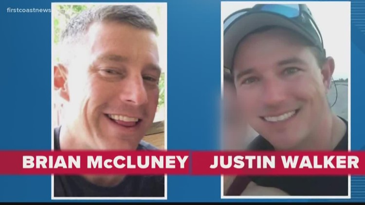 LIVE BLOG: Latest updates on missing JFRD, Fairfax firefighters last seen near Port Canaveral