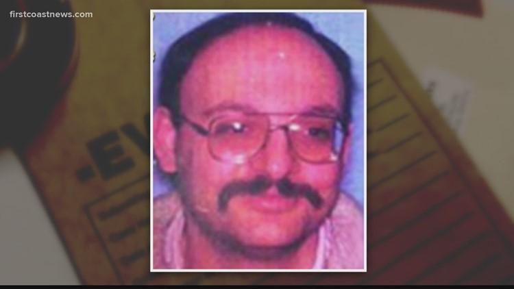Retired JSO homicide detective, ex-wife arrested in 1999 Jacksonville cold case murder