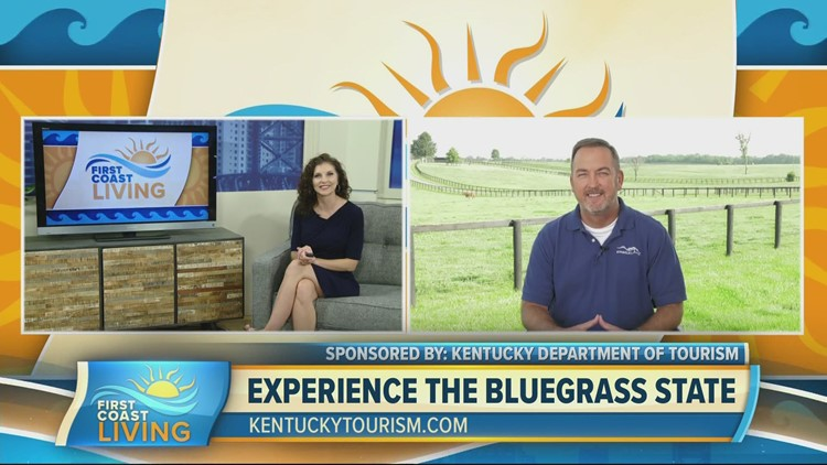 Why Kentucky may be a great destination for your next vacation (FCL July 21, 2021)