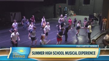 The 14th Annual High School Summer Musical Theatre Experience presents Disney's Newsies (FCL July 16)