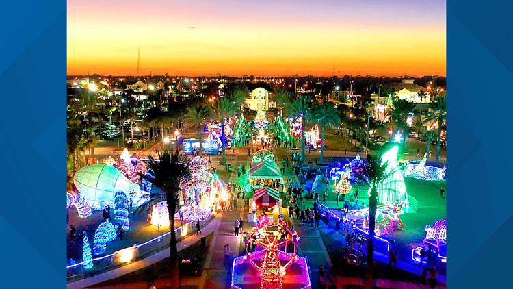 6 months before Christmas, Jax Beach Deck The Chairs dates announced for 2021