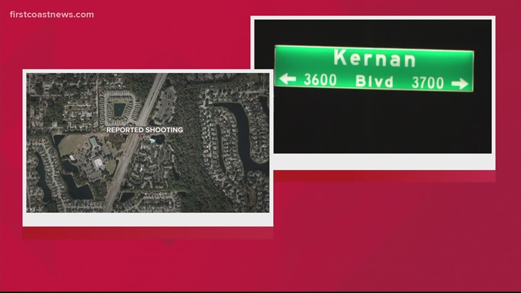 JSO: Altercation ends in deadly shooting at apartment complex on Kernan Blvd.