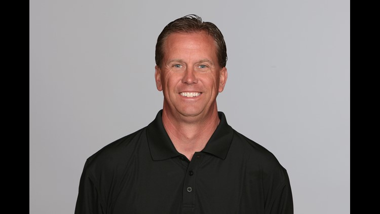 Todd Monken