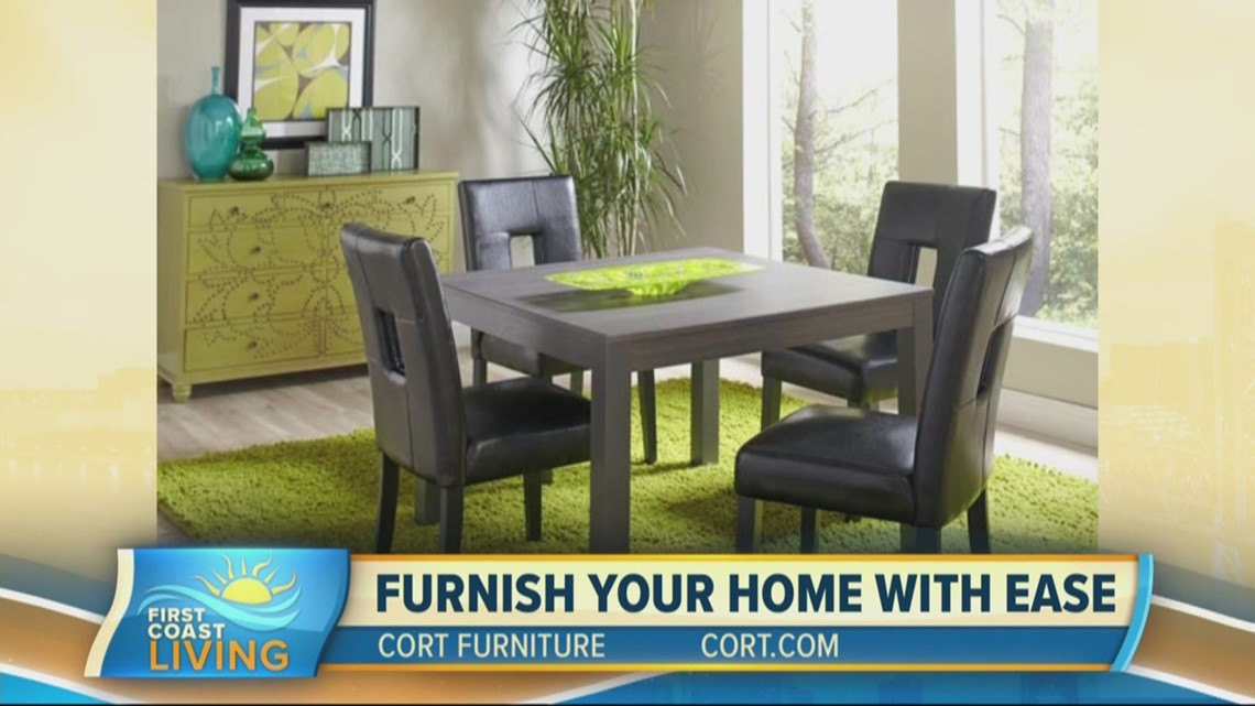 Cort Furniture Helps You Furnish Your Place With Ease Fcl June 21