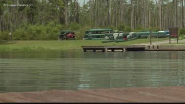 Titanium strip mining causing public concern near Okefenokee Wildlife Refuge