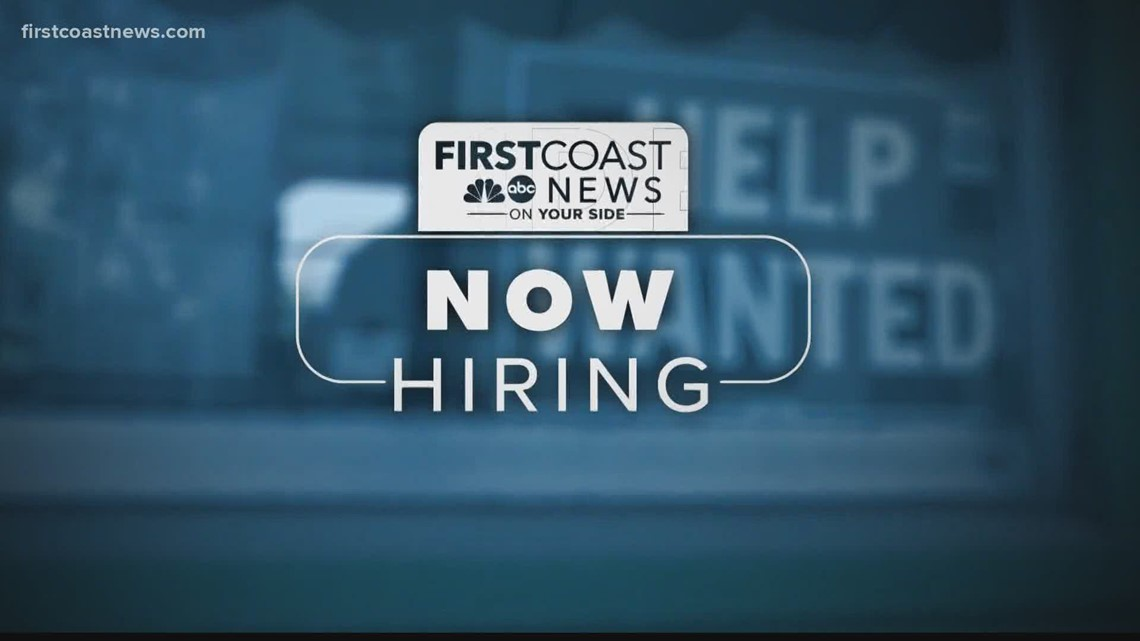 Now Hiring Ready4work Program Offers Ex Offenders A Second Chance Firstcoastnews Com