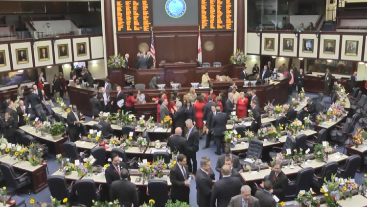 Legislative session kicks off in Tallahassee: What to watch