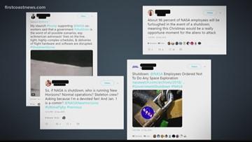 Verify: Will the government shutdown impact NASA?