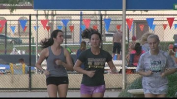 Bolles cross country continues to set the pace