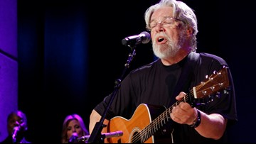 Grammy Award-winning artist Bob Seger is coming to Daily's Place