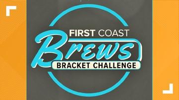 First Coast Brews: Bracket Challenge 2020