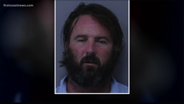 Man arrested for carrying gun on school property in St. Johns County