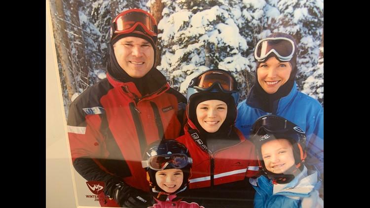 Minshew Family