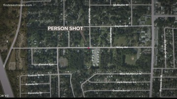 JSO investigating reported shooting on Westside