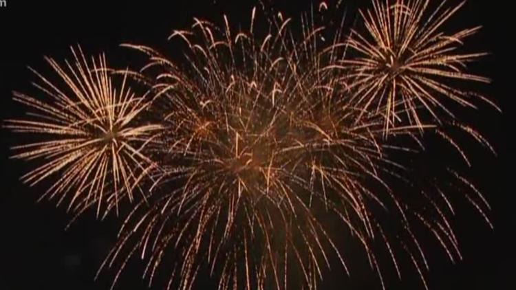 It's on! St. Augustine Independence Day, fireworks celebration 2021 a go after COVID cancelation last year