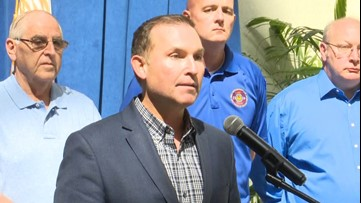 Mayor: Jacksonville to receive $10.9 million for COVID-19 response