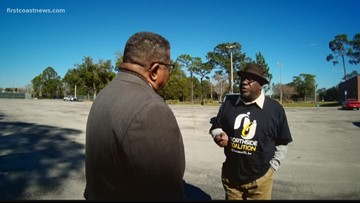 Jacksonville community activists call for state-of-emergency on crime