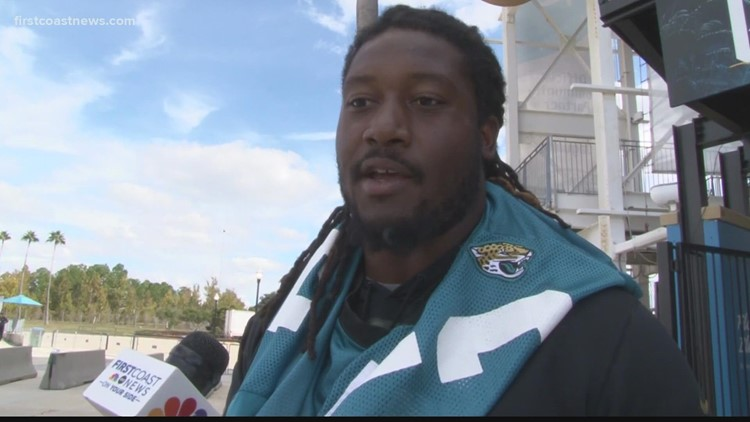 Jacksonville Jaguars defensive tackle Davon Hamilton discusses playing under Urban Meyer for a second time