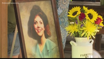 Memorial held for Bonnie Haim on what would have been her 50th birthday