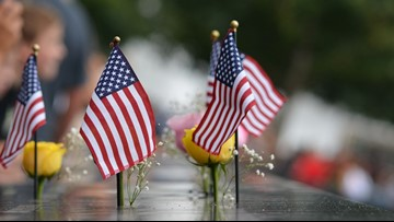 Remembering 9/11 on the First Coast