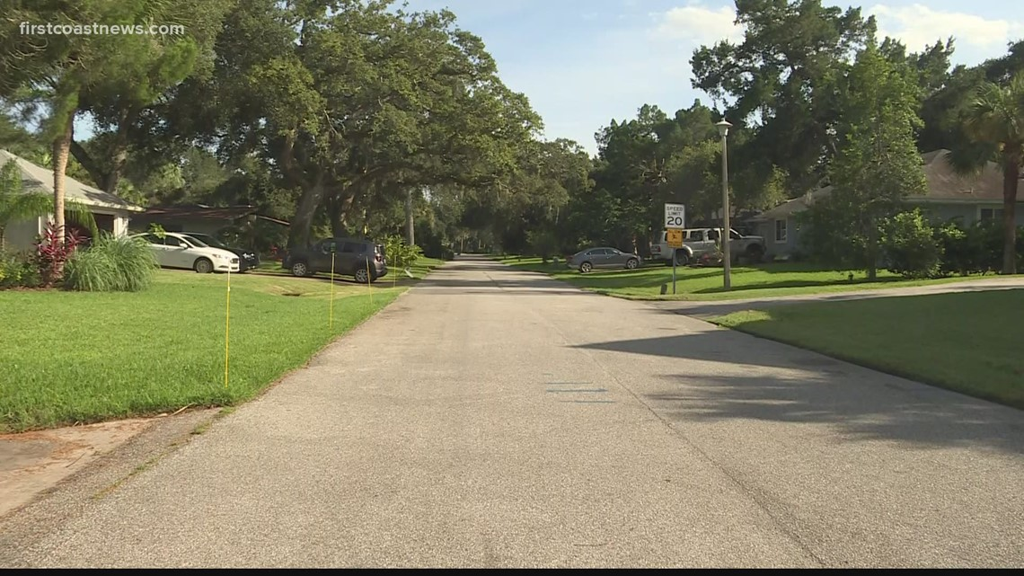State lawmakers giving money to study flooding issues in St. Augustine Beach neighborhood