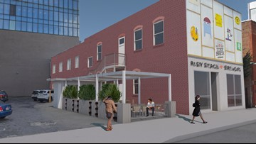 Ruby Beach Brewing moving to new location in downtown Jacksonville