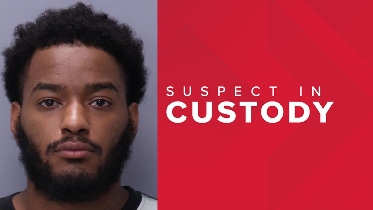 Suspect arrested in deadly West Augustine shooting