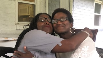 'I thought, my God!' This Jacksonville woman did one thing to avoid chemotherapy