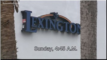 Brevard County Sheriff's Office employee injured in Jacksonville shooting