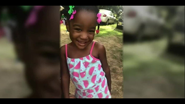 Here's how investigators were able to find 5-year-old Taylor Williams' remains