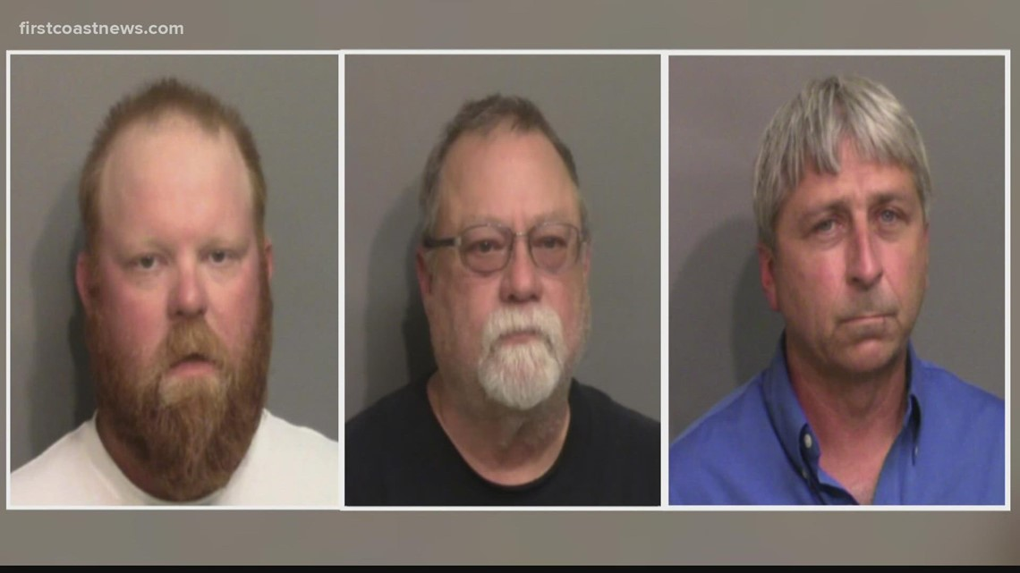 Can small Georgia town give fair trial to three accused of killing Ahmaud Arbery