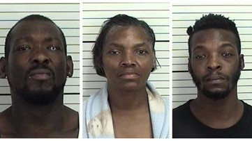 Georgia family arrested after reportedly 'dealing an assortment of illegal drugs from marijuana to heroin'