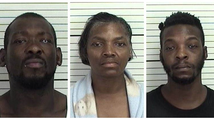 f452d6b7 7c34 45ef ae6b f16bda336ae7 750x422 - Georgia family arrested after reportedly 'dealing an assortment of illegal drugs from marijuana to heroin'