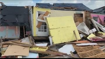 St. Augustine man starts fundraiser for Bahamas hurricane relief