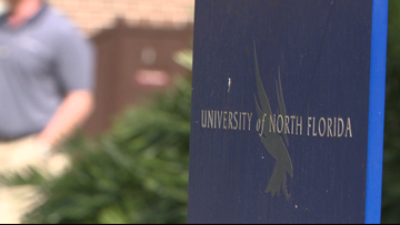 UNF releases campus incident review after security alert systems failed