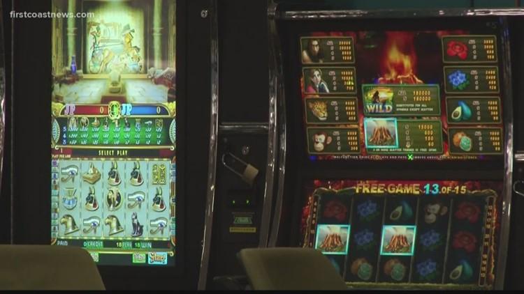 Nassau County Commission votes to shut down adult arcades